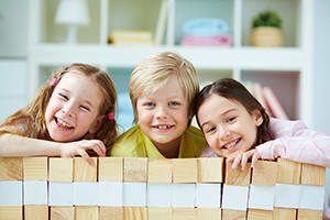 Children's Services, Cobourg Dentist