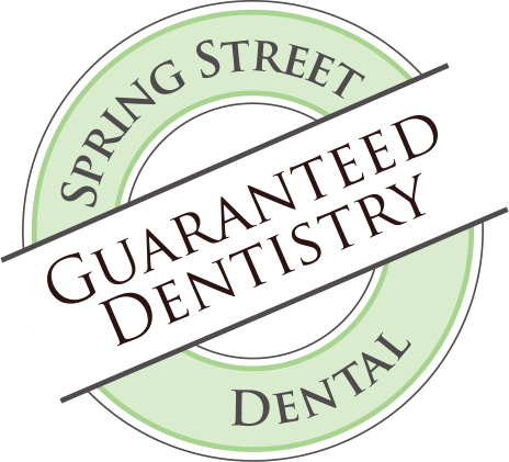 Guaranteed Dentistry, Cobourg Dentist