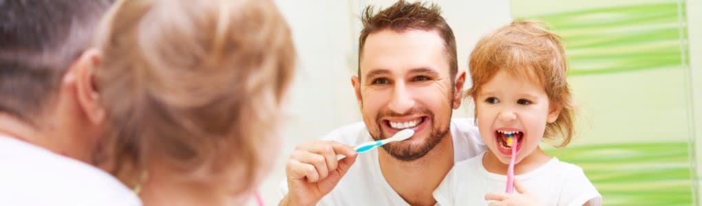 Oral Hygiene & Cleaning, Cobourg Dentist